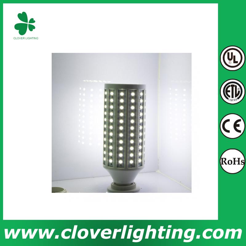 30W New cheap epistar smd 2835 e27 led corn light with high lumens Shenzhen Clover Lighting
