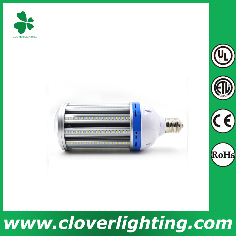 100W Hot sale E40 led bulbs energy saving lamp led corn light Shenzhen Clover Lighting