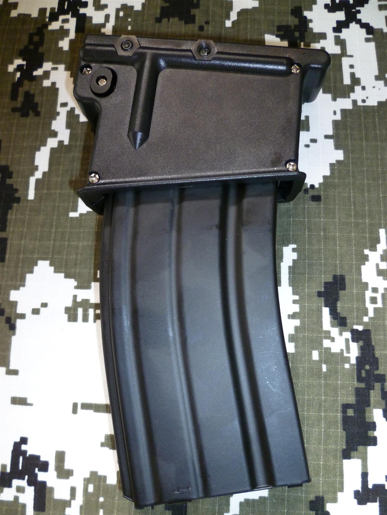 BT M-16 Clip