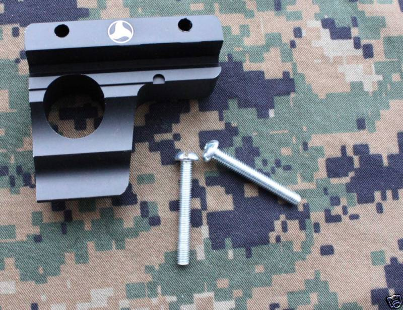 TM15 rip clip adapter