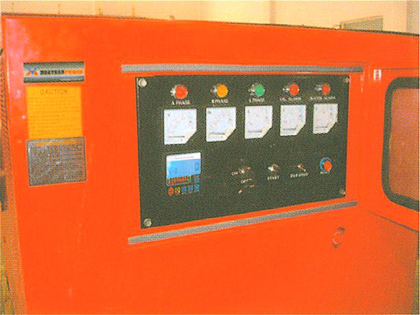 发电机组:3kw-2000kw柴油发电机组