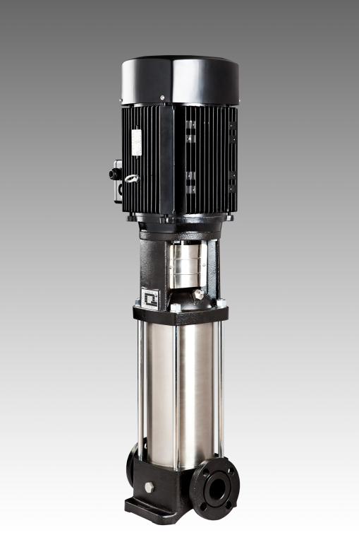 CDLF-立式不锈钢多级泵