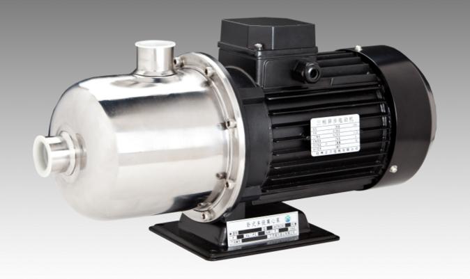 CHL-卧式不锈钢多级泵