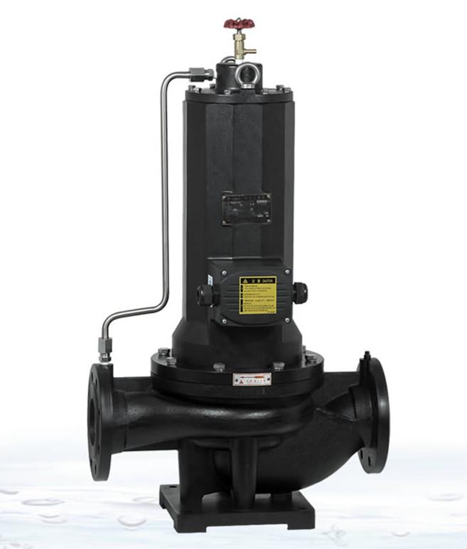 CKP-超静音屏蔽泵