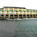 潮州供水枢纽