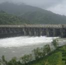 温州瑞安赵山渡水力发电厂