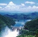 云南红河绿水河发电站