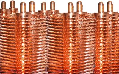 纳米超导传热交换管