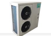 空气能高温热泵烘干机组