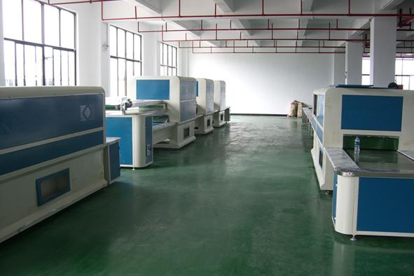 高温热泵烘干鞋机生产线