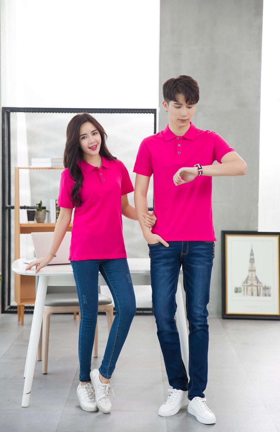 纯色T恤衫008