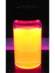 体外诊断专用量子点纳米球(QDNBs)