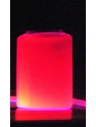 硒化镉-硫化锌核壳量子点/600