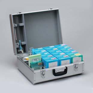 简易应急水质检测套装WAS-E