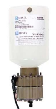 戴安淋洗液发生器