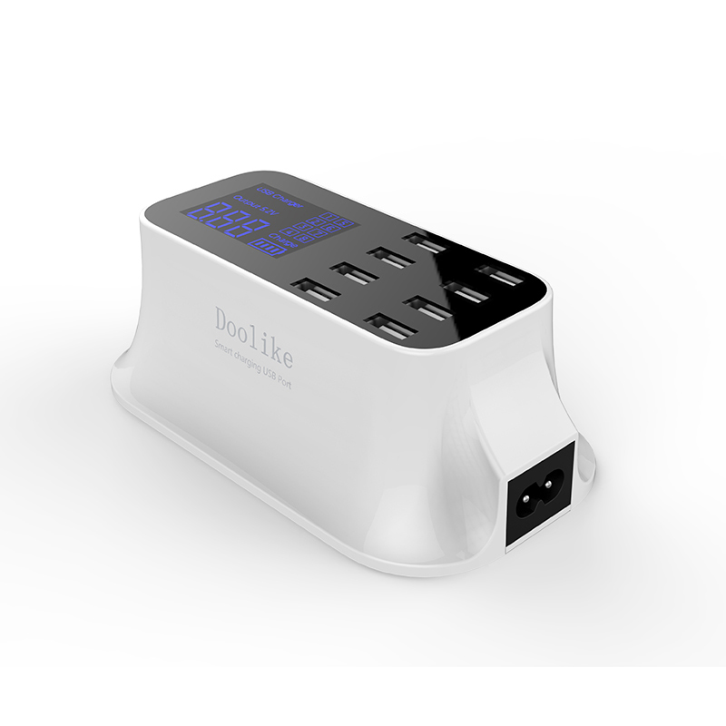 Picture of CH17 8USB CHARGER