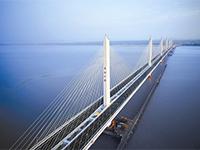 嘉绍跨海大桥
