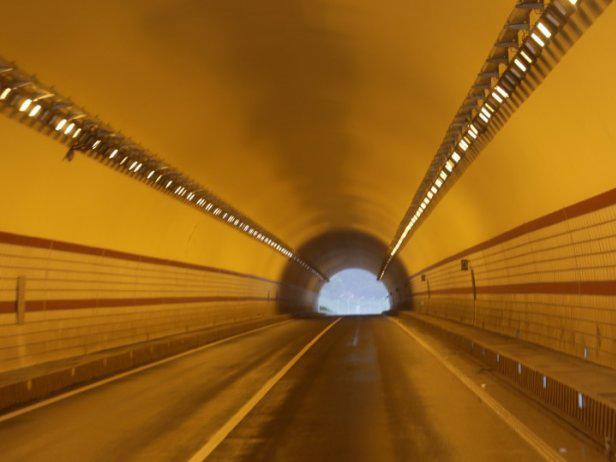 象山港隧道群