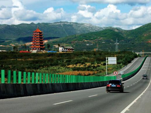 锁蒙高速公路