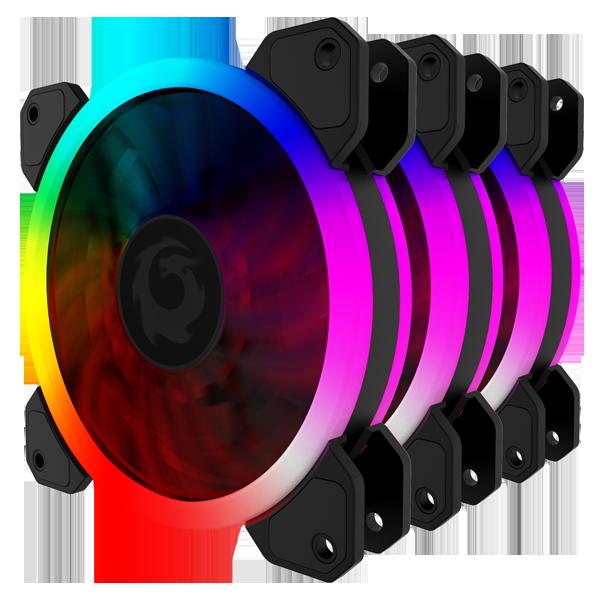 琉璃-RGB幻彩