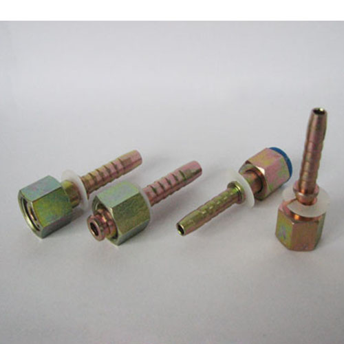 Hydraulic fittings 20411-14-04T