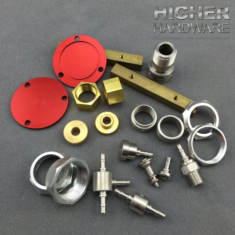 CNC Machining parts4