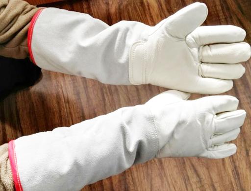 液氮低温手套