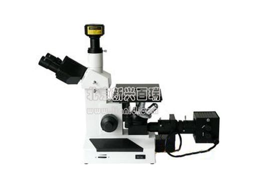 电脑型倒置金相显微镜