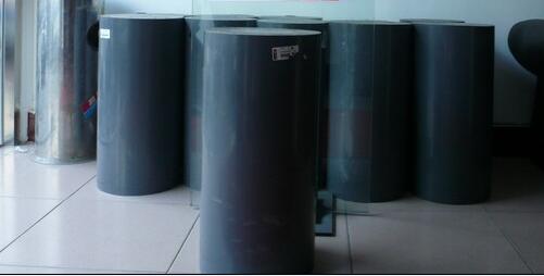 聚氯乙烯PVC棒