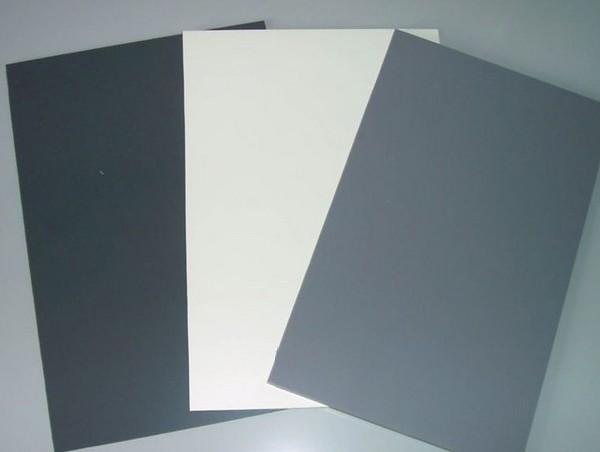 聚氯乙烯PVC板