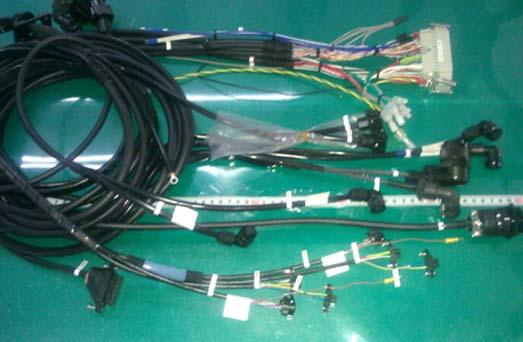 电缆线束制作