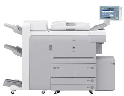 佳能IR7105数码复印机