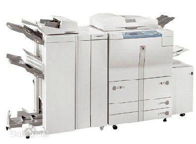 佳能IR7200数码复印机