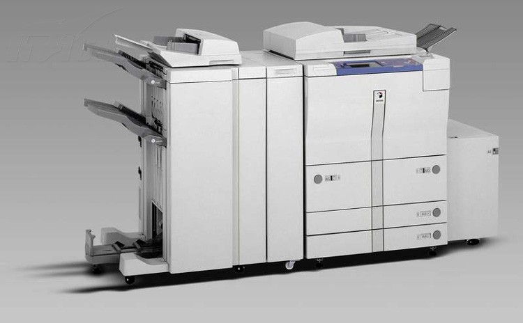 佳能IR8500数码复印机