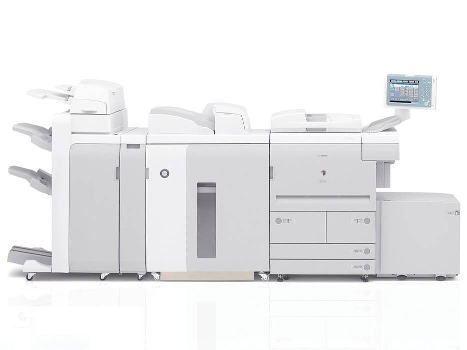 佳能IR9070数码复印机
