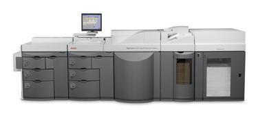 柯达HD125数码印刷机