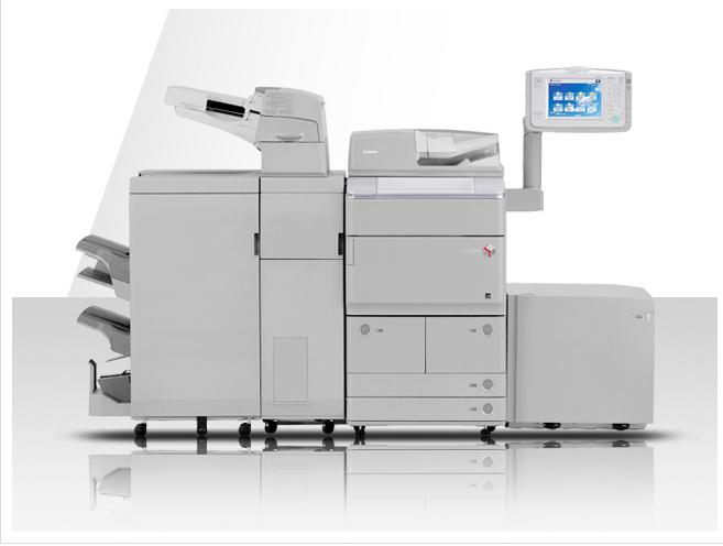 佳能IR ADV8205数码复印机