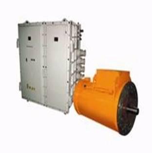 矿用隔爆兼本质安全型SRD