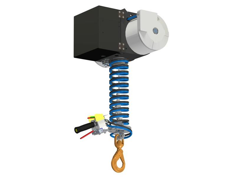 科尼气动平衡器