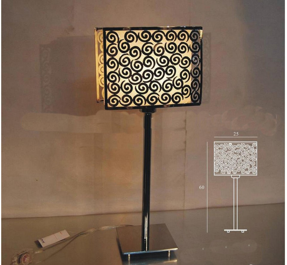 Ceiling hanging lamp cover MA-014