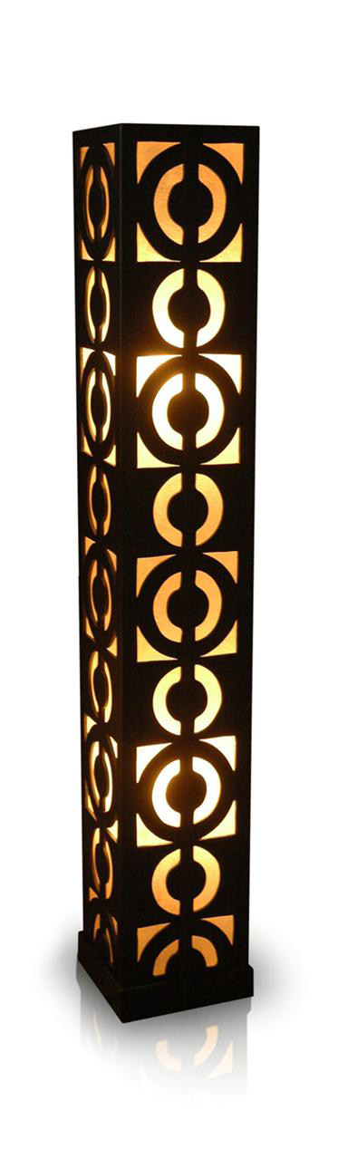 Ceiling hanging lamp cover MA-016