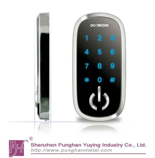Security Password hotel digital door lock