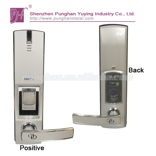 fingerprint digital doorlock