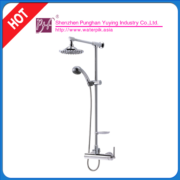 Shower Set DD-1621KA