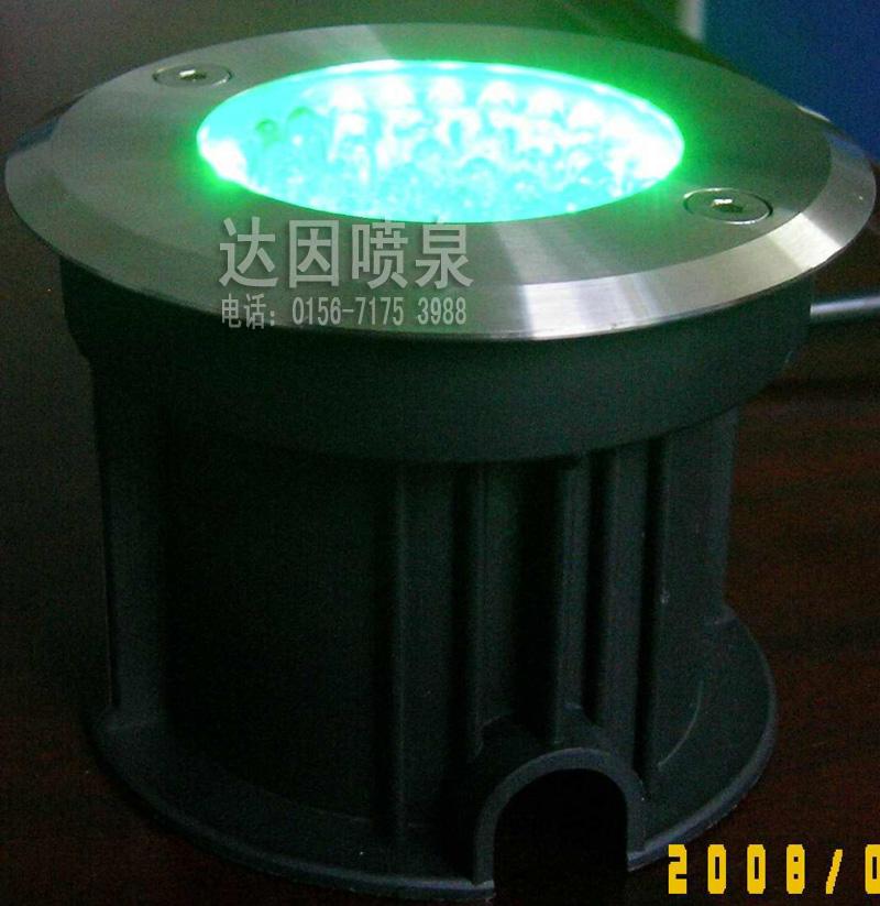 旱喷地埋灯 DNY-L004-100