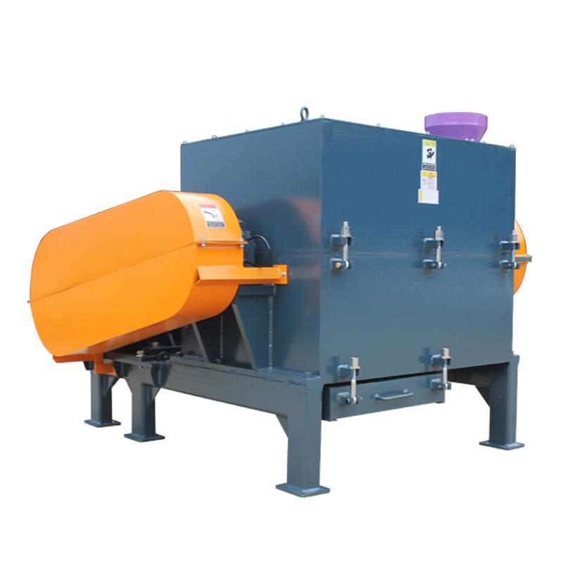 锤片式磨粉机
