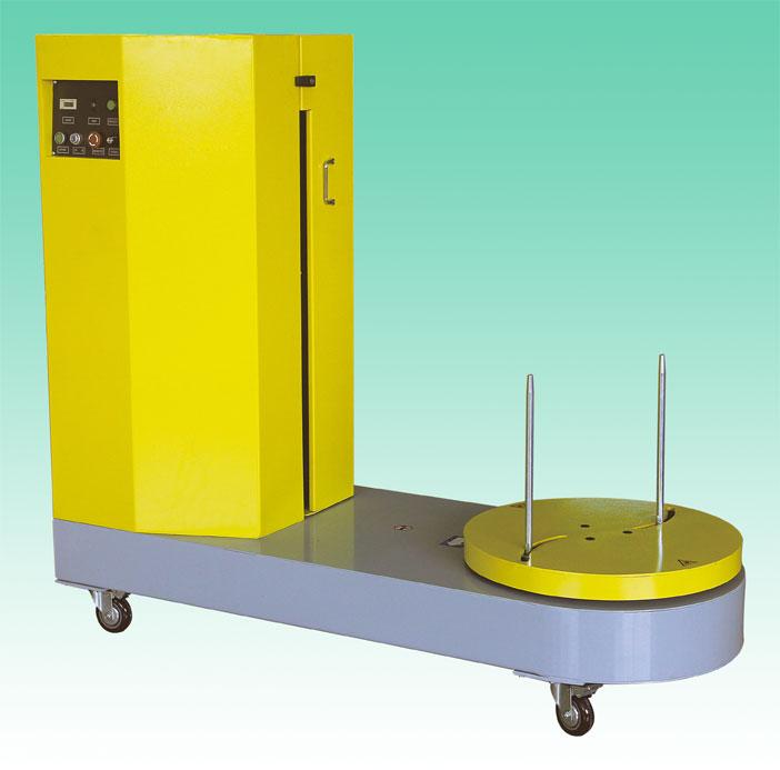 自动行李缠绕机XT4508