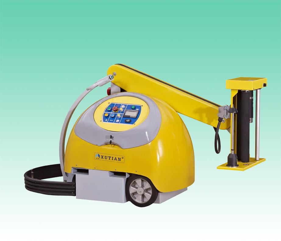 机器人缠绕机XT4550