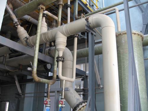 PPH在化工厂应用