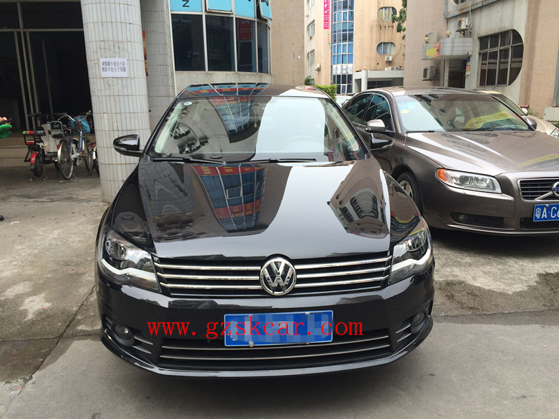 大众宝来-广州商务租车车型